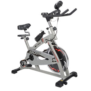 L NOW Indoor Exercise Bike LD-598