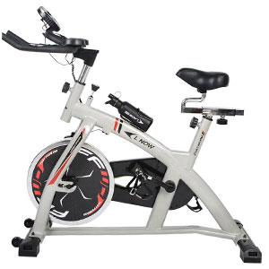 l now exercise bike - frame
