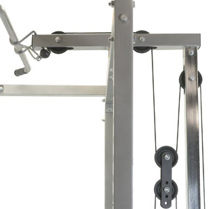 valor bd-7 - high-pulley station