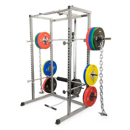 valor fitness bd-7 - with weight plates