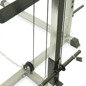 valor fitness bd-7 - low pulley