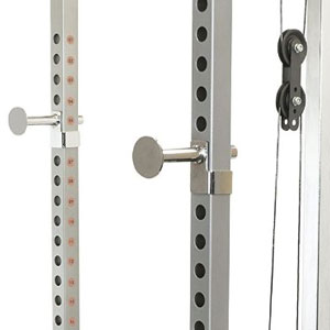 valor fitness bd-7 - catch bars