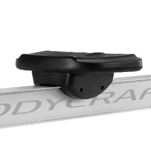 BodyCraft VR500 PRO - seat