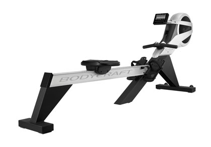 BodyCraft VR500 Pro - commercial rowing machine