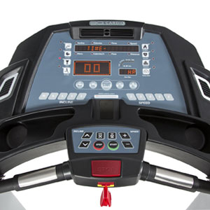 3g cardio pro - console