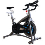 sunny health & fitness - asuna 5100 magnetic exercise bike
