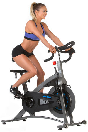 asuna 5100 - indoor cycling bike