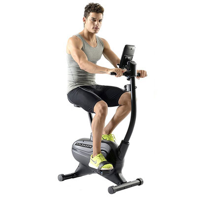 fitleader exercise bike - uf4 basic model