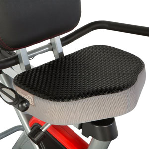 ironman h-class 410 - cushioned seat