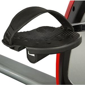 ironman h-class 410 - pedals