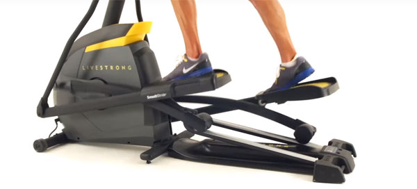 livestrong fitness ls13.0E-2 - incline