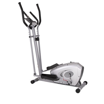 sunny sf-e3607 magnetic elliptical
