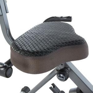 exerpeutic workfit 1000 - seat