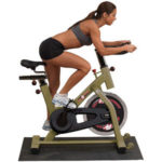 best fitness bfsb5 - exercise bike
