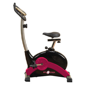 Best Fitness Upright Exercise Bike BFUB1