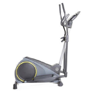 Gold's Gym Stride Trainer 350i