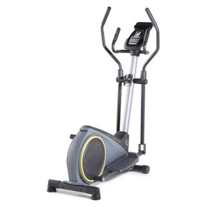 gold's gym 350i - frame