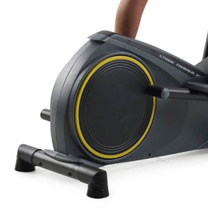 gold's gym 350i - rear drive