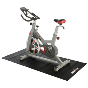 IRONMAN Fitness H-Class 520 Magnetic Tension Indoor Training Cycle