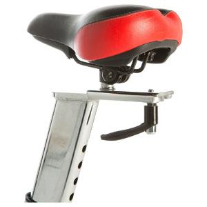 ironman fitness h-class 520 - bike seat