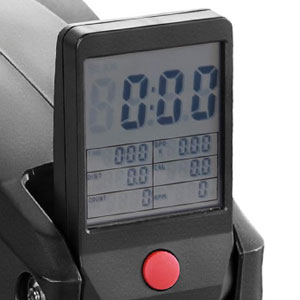 marcy ns-6050re - fitness meter