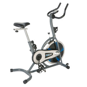 progear 100s - cycle trainer