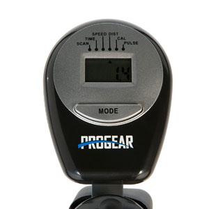 progear 100s - basic fitness meter