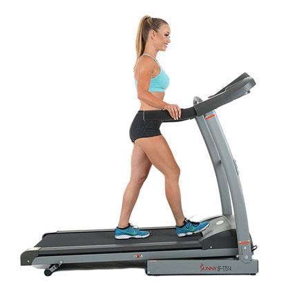 sunny treadmill - sf-t7514