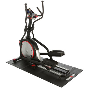 IRONMAN Triathlon X-Class 610 Elliptical Trainer
