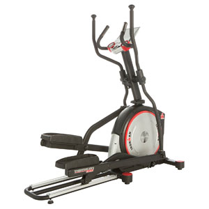 ironman triathlon x-class 610 - elliptical