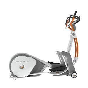 Yowza Fitness Jupiter Plus Elliptical Trainer