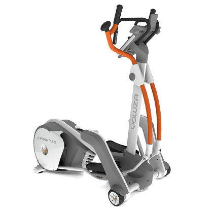 yowza jupiter plus elliptical trainer