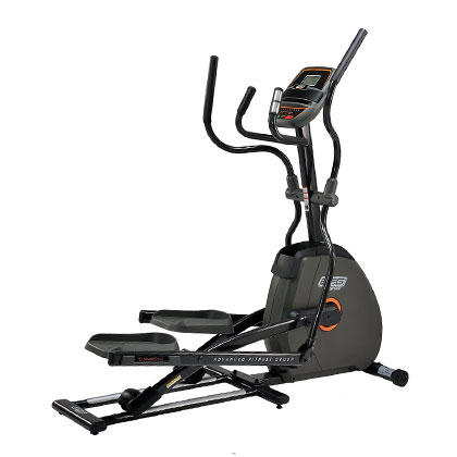 advanced fitness group - model 2.5ae - elliptical machine