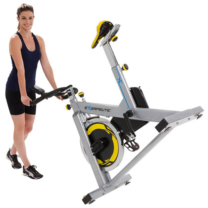 Exerpeutic LX905 - indoor cycling bike