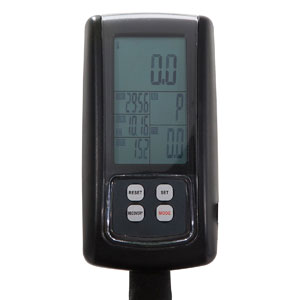 Exerpeutic LX905 - fitness meter unit