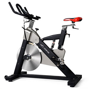 L NOW LD-501 Professional Indoor Cycling Bike