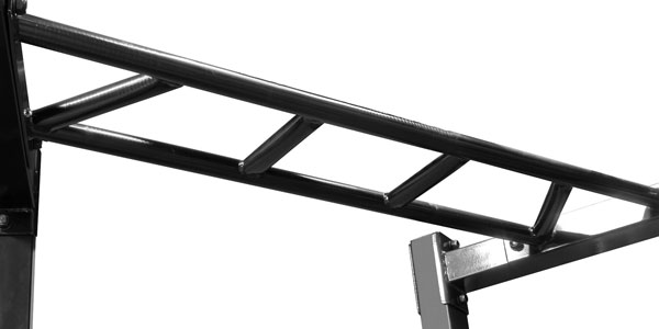 Marcy SM 3551 - pull-up bar assembly