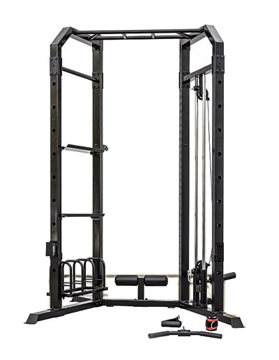 Marcy SM 3551 - power cage