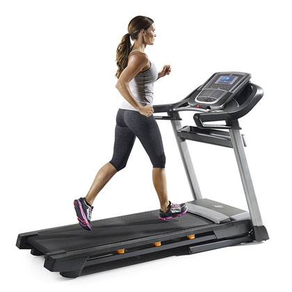 nordictrack c 990 - running treadmill