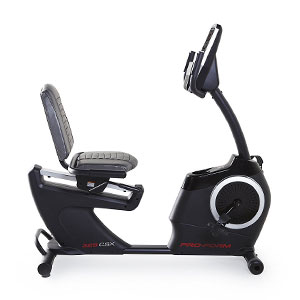 ProForm 325 CSX Exercise Bike