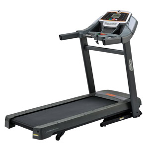 AFG 2.7AT Electric Treadmill