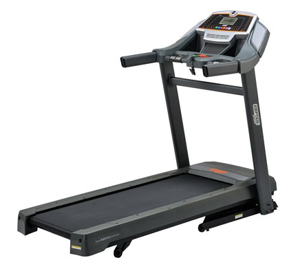 AFG 2.7AT - electric treadmill