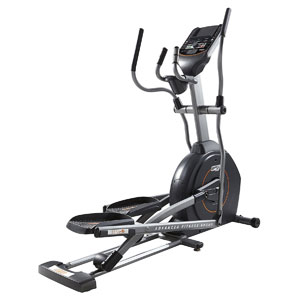 AFG Sport 5.7AE Elliptical Trainer