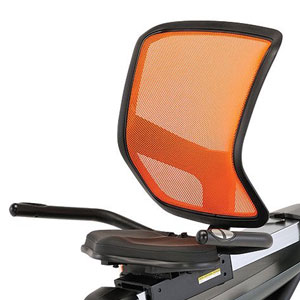 afg 7.3ar - seat with mesh backrest