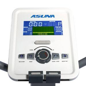 sunny asuna 4300 - console