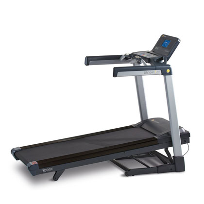 lifespan tr3000i - incline and motorized treadmill
