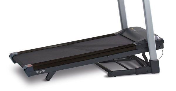 lifespan tr3000i - motorized incline