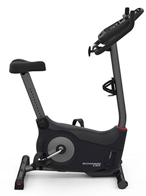 schwinn 130 my16 - upright bike model 2016