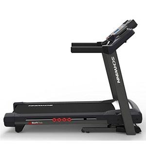 schwinn 830 my16 - 2016 treadmill
