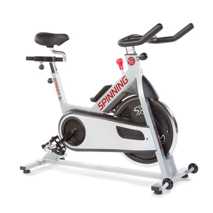 mad dogg athletics - spinner s3 indoor cycle trainer